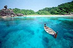 Andaman & Nicobar Islands Travel Packages India