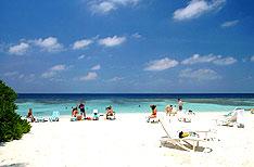 Bandos Island Maldives Tours and Travels