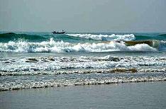 Beach Bhubaneswar Honeymoon Tours Orissa India