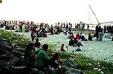 Kochi Beach Holidays Kerala India