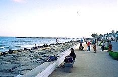 Pondicherry Beach Tours Tamil Nadu