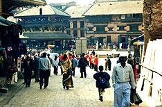 Bhaktapur Kathmandu Holidays Nepal