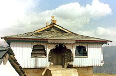 Bijli Mahadev Temple Kullu Temple Tour Himachal Pradesh