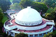 Birla Planetarium Kolkatta Tour Packages West Bengal