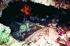 Borra Caves Visakhapatnam Tour Packages Andhra Pradesh