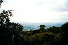 Chamundi Hills Mysore Travels and Tours Karnataka India