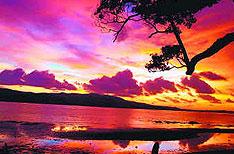Chidiya Tapu Andaman and Nicobar Islands Tour Packages