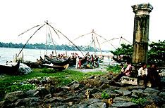 Cochin Beach Honeymoon Tour Packages Cochin Kerala India