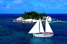 Coco Island Maldives Islands Tours