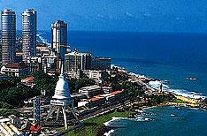 Columbo Sri Lanka Travel Packages