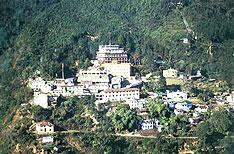 Rumtek Dharma Chakra Centre Sikkim Travels East India