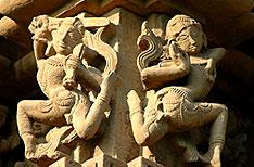 Dulah Deo Temple Khajuraho Vacations Madhya Pradesh