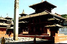 Durbar Square Kathmandu Holidays Nepal