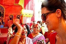 Durga Pooja Kolkatta Travel West Bengal