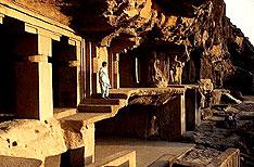 Ellora Caves Aurangabad Travels and Tours Maharashtra India