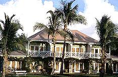 Eureka House Mauritius Travels