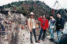 Ganesh Tok Sikkim Vacations East India