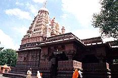 Ghrishneshwar Temple Aurangabad  Travel Packages Maharashtra India