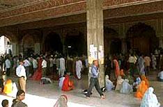 Govind Devji Temple Jaipur Tour Packages Rajasthan