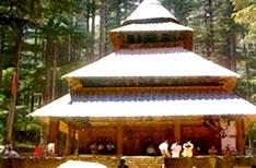 Hadimba Temple Manali Tour Packages Himachal Pradesh
