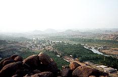 Hampi Travel Packages Karnataka India