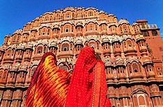 Hawa Mahal Jaipur Vacations Rajasthan