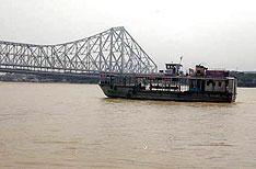 Howrah Bridge Kolkatta Travel Packages West Bengal
