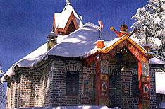 Jakhu Temple Shimla Travel Packages Himachal Pradesh