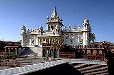 Jaswant Thada Jodhpur Vacations Rajasthan
