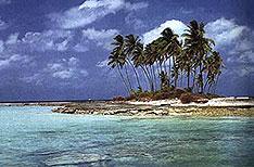 Kalpeni Island Lakshadweep Travel Packages India