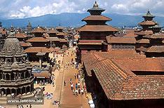 Kathmandu Travel Packages Nepal