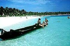 Kavaratti Island Lakshadweep Island Tours India
