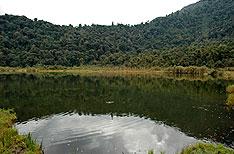 Khecheopalri Lake Sikkim Travel Guide East India