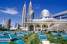 Kuala Lumpur Malaysia Holiday Packages