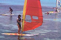 Lakshadweep Water Sports India
