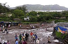 Honeymoon Travels Lonavala Maharashtra
