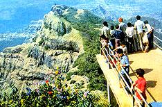 Mahabaleshwar Travel Packages Maharashtra