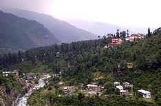 Manali Travel Packages Himachal Pradesh