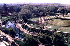 Mandore Garden Jodhpur Holidays Rajasthan