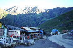 Marhi Manali Tours and Travels Himachal Pradesh