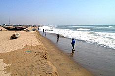 Marina Beach Chennai Beach Holidays