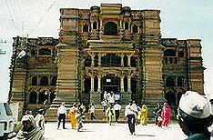 Mathura Uttar Pradesh Pilgrimage Tours India