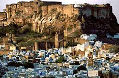Meherangarh Fort Jodhpur Travels and Tours Rajasthan