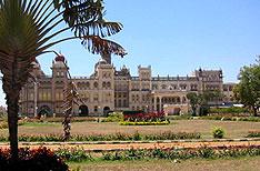 Mysore Palace Mysore Holiday Packages Karnataka India