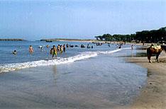 Nagoa Beach Diu Tour Packages