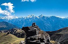 Nanda Devi Ranikhet Tour Packages Uttaranchal