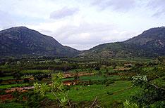 Nandi Hills Bangalore Honeymoon Packages Karnataka India