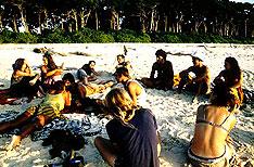 Neil Island Port Blair Islands Tours Andaman and Nicobar