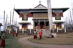 Pemayangtse Monastery Sikkim Packages East India