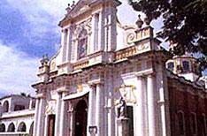 Pondicherry Museum Pondicherry Travels and Tours Tamil Nadu